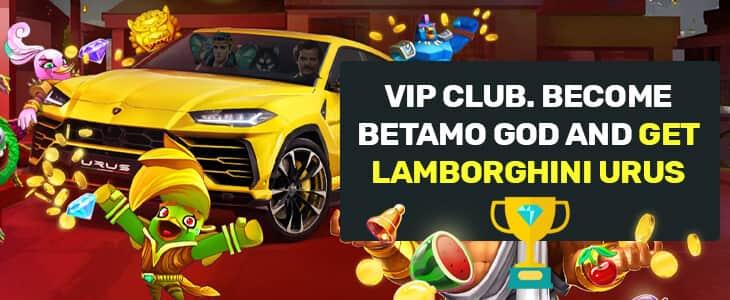 VIP Club Member Bonuses